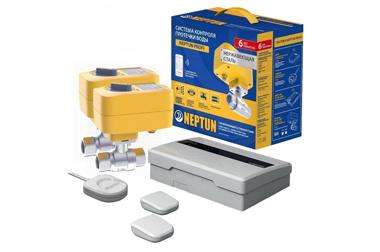 Новинка – Neptun PROFI WiFi Система защиты от протечки воды