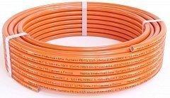Трубы РЕ-Ха для водяного теплого пола